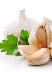 Garlic& Green183x253