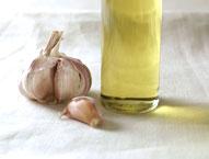 GarlicOil